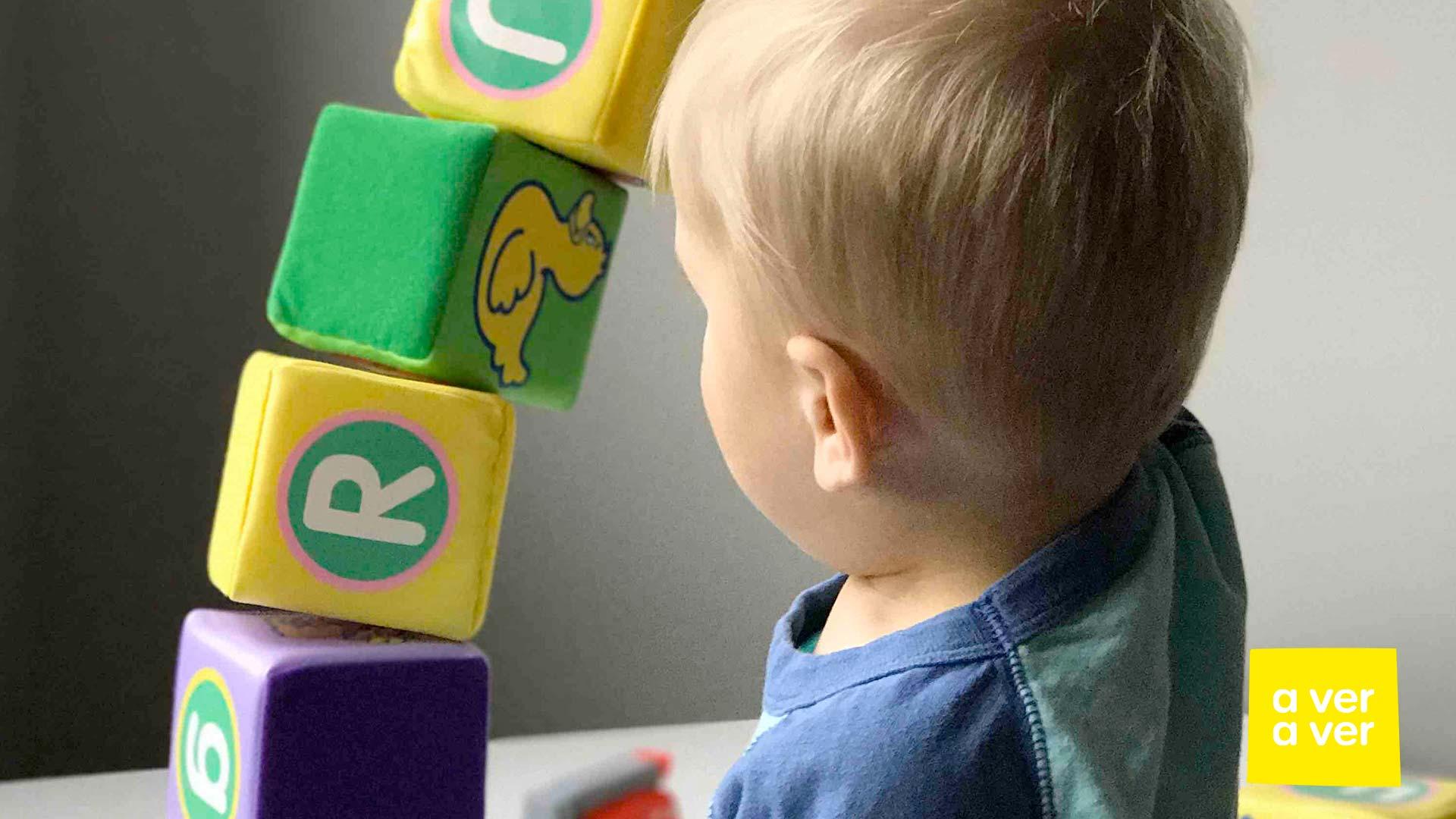 La concentración de los niños - a ver a ver